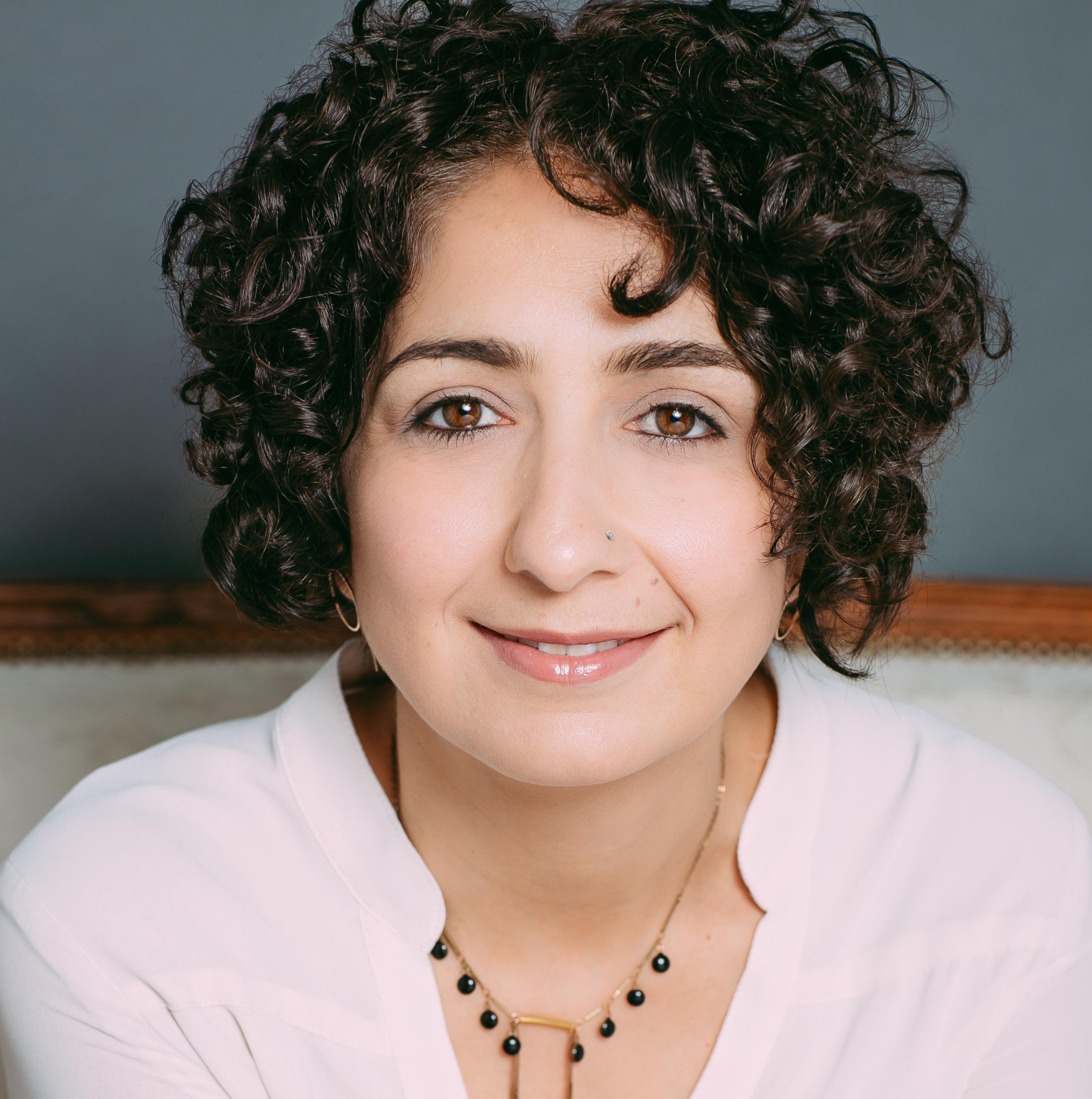 Maryam Nabavi