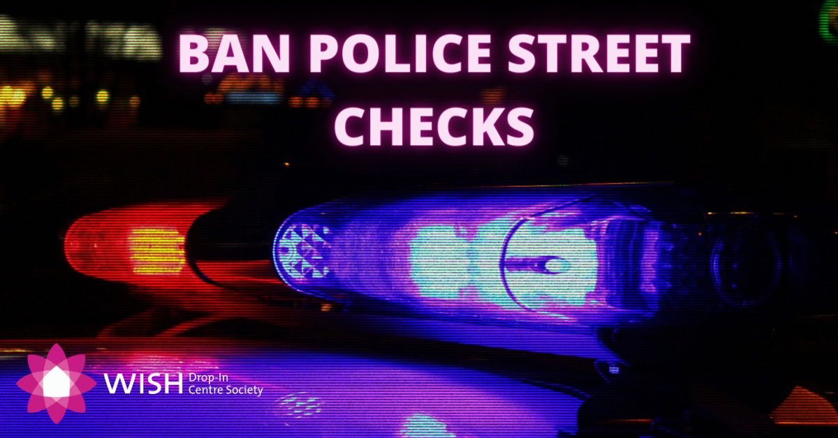 Human Rights Complainants Give New VPD Street Check Audit a Failing Grade in Annotated Response